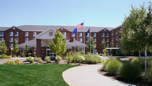 Hilton Garden Inn Corvallis Oregon