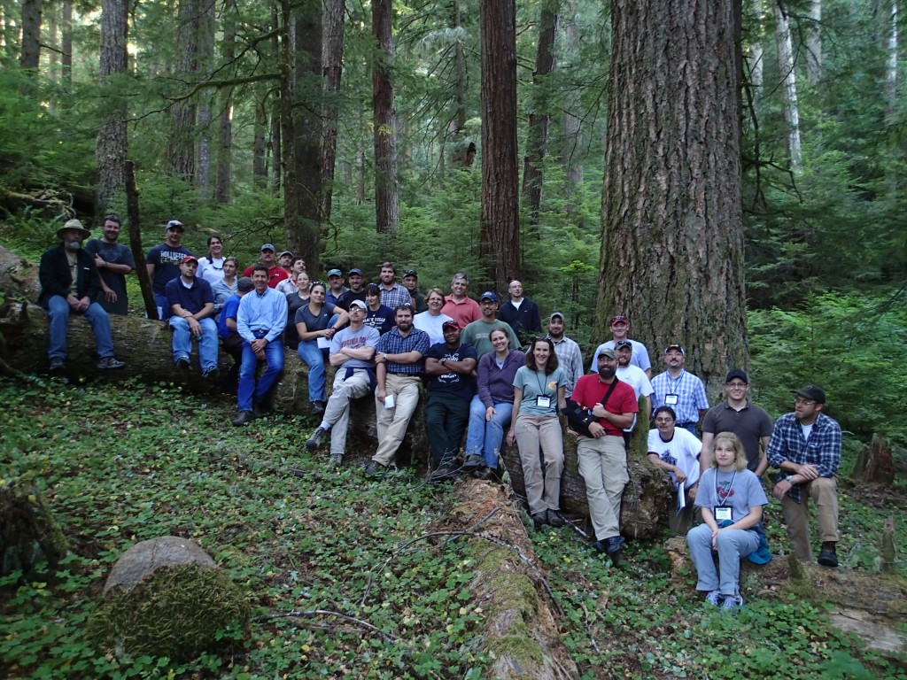 NASP IMDS 2012 Group Photo